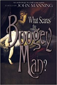 Book What Scares the Boogey Man?