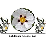 Labdanum Cistus Ladanifer Essential Oil 100% Pure and Natural (10ml)