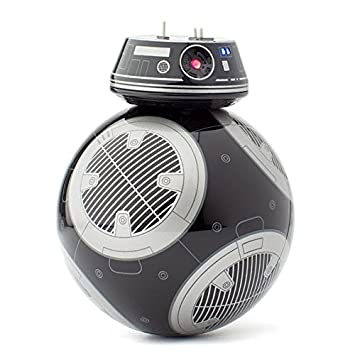 Dok Phone Sphero Drone BB ‑ 9e Star Wars: Amazon.es: Electrónica