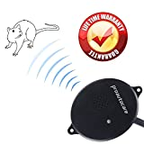 PROAUTOCARE Under Hood Auto Animal&Insect Ultrasonic Repeller - Keep rodent, mice and any other animal away from your vehicle.