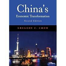 China's Economic Transformation