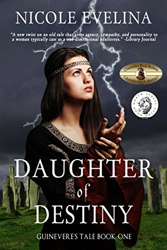 Amazon daughter of destiny guineveres tale book 1 ebook daughter of destiny guineveres tale book 1 by evelina nicole fandeluxe Gallery