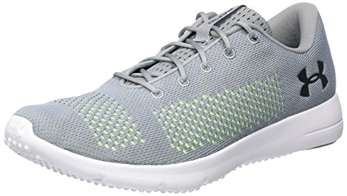 Under Armour Men's Rapid Sneaker Grey sale low shipping fee clearance collections choice cheap price Pihdnt
