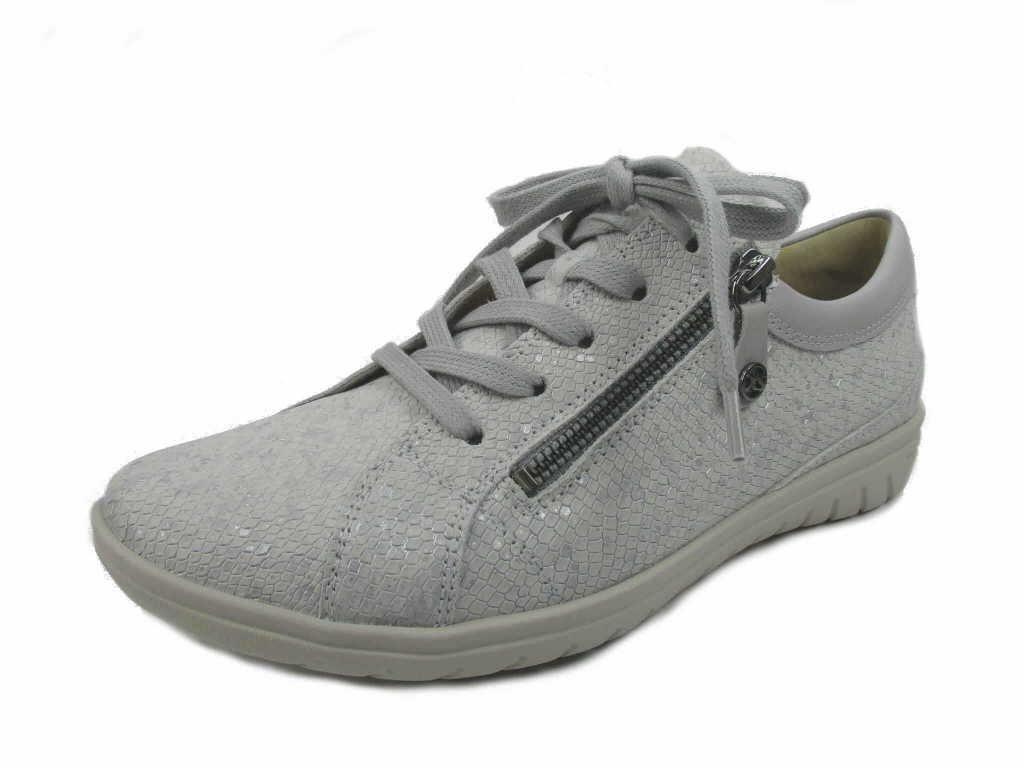 Hartjes 83662-1919, Chaussures 83662-1919, 19994 de ville à lacets pour femme B00MY4MVGQ Gris 5121213 - piero.space