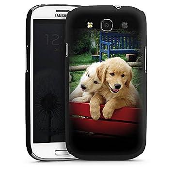 Carcasa Samsung Galaxy S3 Neo - Vita de colour negro del ...