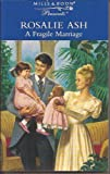 img - for A Fragile Marriage (Presents) book / textbook / text book