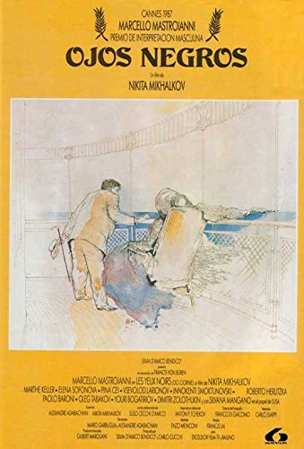 Avenue Montaigne Poster Movie B 11x17