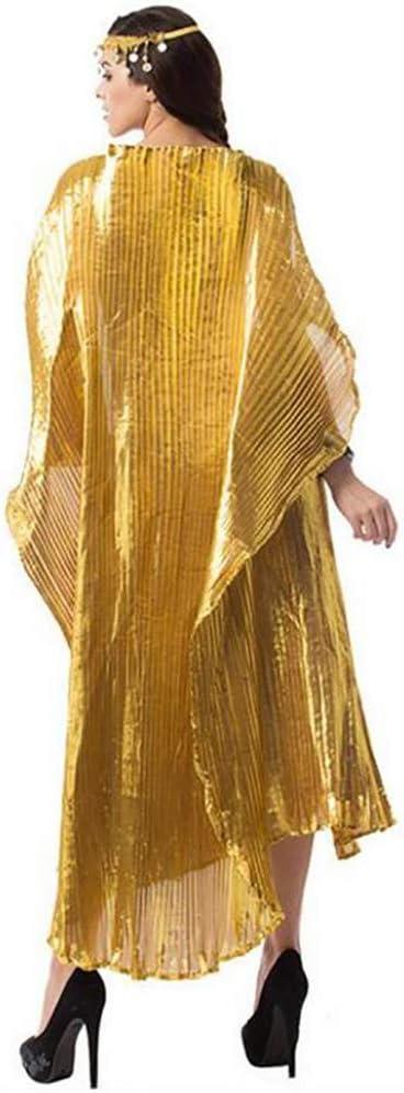 SHANGXIAN Mujer Diosa Griega Disfraz Halloween Navidad Cosplay ...