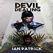 Devil Dealing: The Ryder Quartet Volume 1 | Ian Patrick