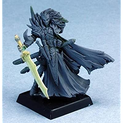 Reaper Sinisthreax Darkreach Warlord Miniature: Toys & Games