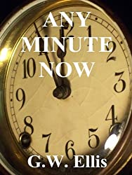 Any Minute Now (Quentin Dallas, PI Book 4)