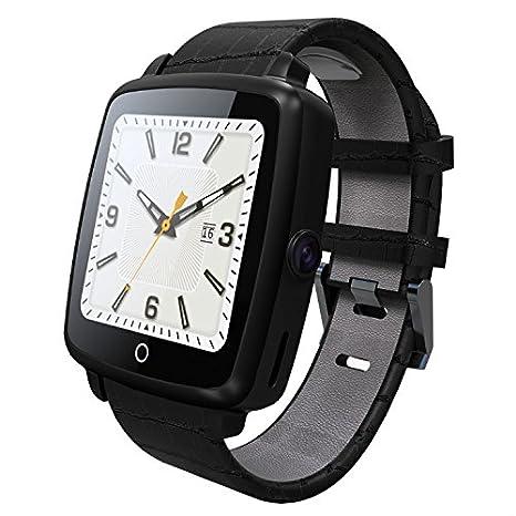 keke XILI u11 C Smart Watch Inteligente Reloj Soporta Tarjeta ...