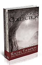 The Broken Collection: Memoirs of Abuse