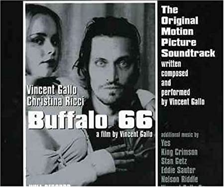 buffalo 66 soundtrack