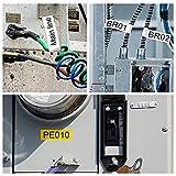 MarkDomain Industrial Label Maker Printer, E1000