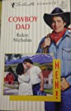 Cowboy Dad, Robin Nicholas, 0373193270