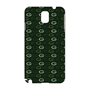 Cool-benz Green Bay Packers (3D)Phone Case for Samsung Galaxy note3