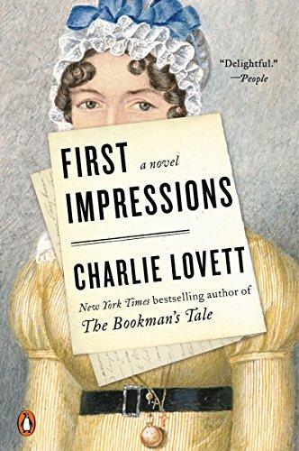 Book Impressions (First Impressions: A Novel)