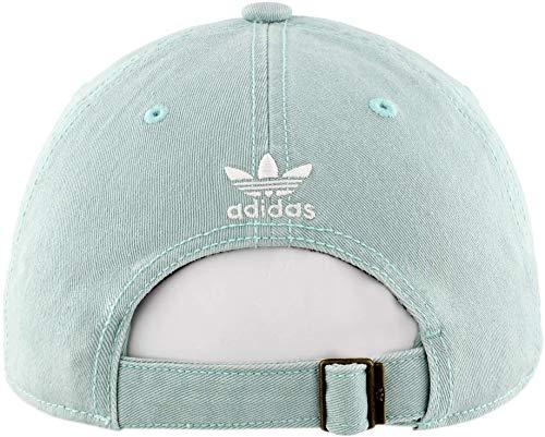 adidas Originals Women's Relaxed Fit Adjustable Strapback Cap