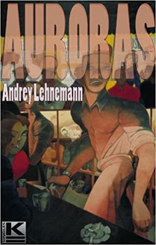Kirjat ladattavissa ilmaiseksi pdf-muodossa Auroras (Singles K - ficção) (Portuguese Edition) by Andrey Lehnemann PDF CHM ePub B00H26N3O0