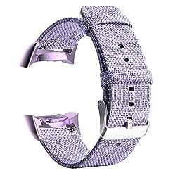 Lyperkin Samsung Gear Fit2/Fit2 Pro Repl...