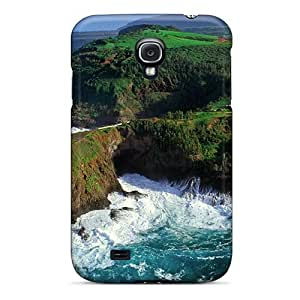 New Style Tpu S4 Protective Case Cover/ Galaxy Case - The Best Of The Best Of Bing Hawaii Lighthouse