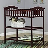 Dream On Me Jessica Changing Table in Cherry