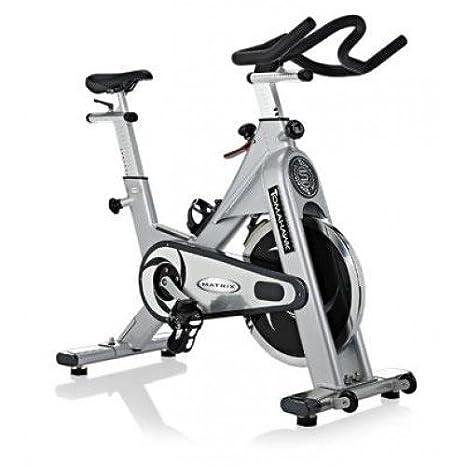 Tomahawk Bicicleta de Spinning Profesional Sseries: Amazon.es ...