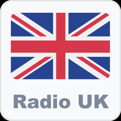 Radio Uk   All Uk Radio Station  Tunein Now