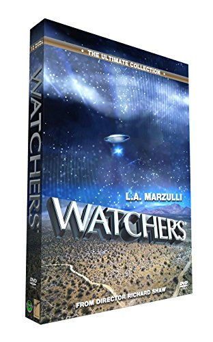 Watchers 1-10 : The Ultimate Collection (Watchers 5)