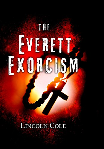 The Everett Exorcism (World of Shadows)
