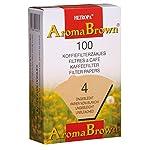 Filtropa-Aroma-Brown-Filtri-da-caffe-Marrone