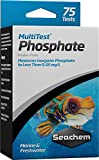 Seachem MultiTest Phosphate Test Kit
