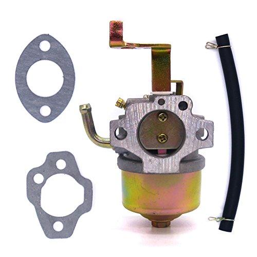 NIMTEK New Carburetor for Wisconsin Subaru Robin EY20 EY15 DET180 WI-185 Generator Carb (Wisconsin Ey20 Carburetor)