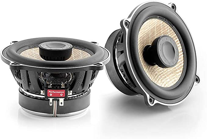 Focal performance 2-caminos coax 16.5 cm