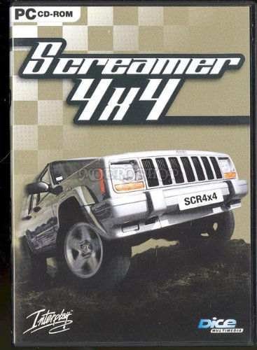 screamer 4x4 entier