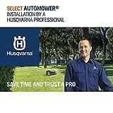 Husqvarna AUTOMOWER 315, Robotic Lawn Mower