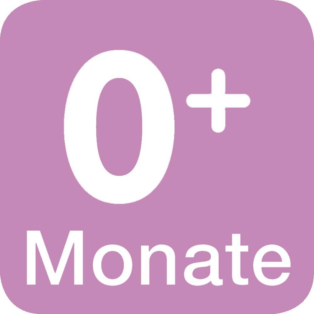 MAM Starter Set Uni////Biberon anti-coliques 160/ml////avec t/étine Taille 1//à partir de la naissance////avec t/étine MAM Original Skin Soft Silicone 0-6