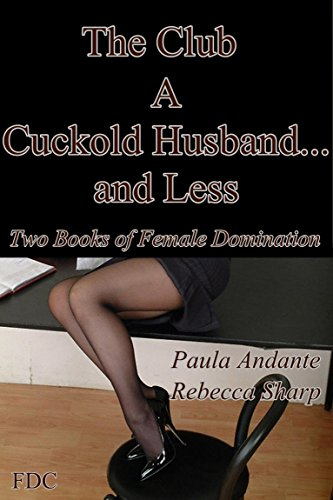 Female domination with husband