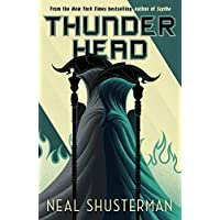 Thunderhead (Arc of a Scythe)