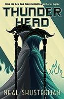 Thunderhead (Arc Of A