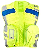 StatPacks G3 Fluorescent High Visibility Advanced Safety Vest