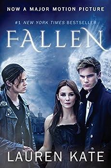 Fallen by [Kate, Lauren]