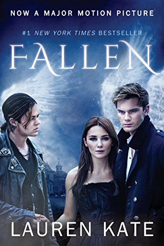 Epub fallen download in love lauren kate by