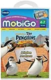 VTech - MobiGo Software - Penguins Of Madagascar