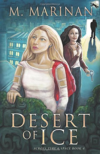 Download Desert of Ice (Across Time & Space) pdf epub