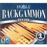Encore HOYLEBACKGAMMON Hoyle Backgammon Games