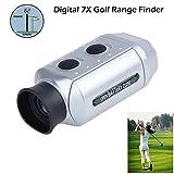 Lemonbest-Mini-Digital-7X-Golf-Range-Distance-Finder-Telescope-Golfscope-Scope-with-Bag-1pcs