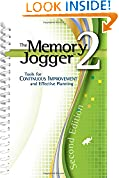 #4: The Memory Jogger 2: Tools for Continuous Improvement and Effective Planning