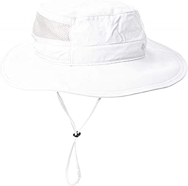 Columbia Bora Bora Booney II Sun Hats Fossil One Size
